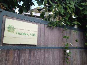 Welcome to Hidden Villa